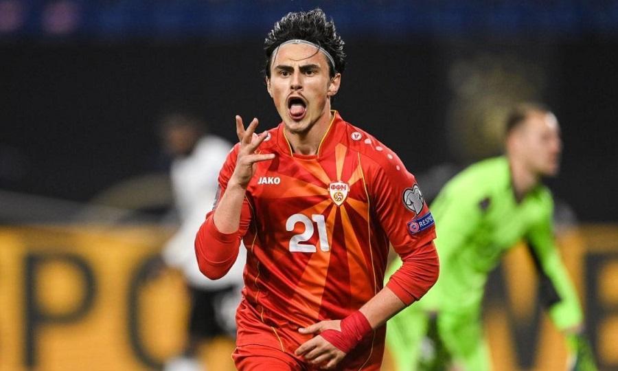 Euro 2020: Η παρουσίαση της Βόρειας Μακεδονίας