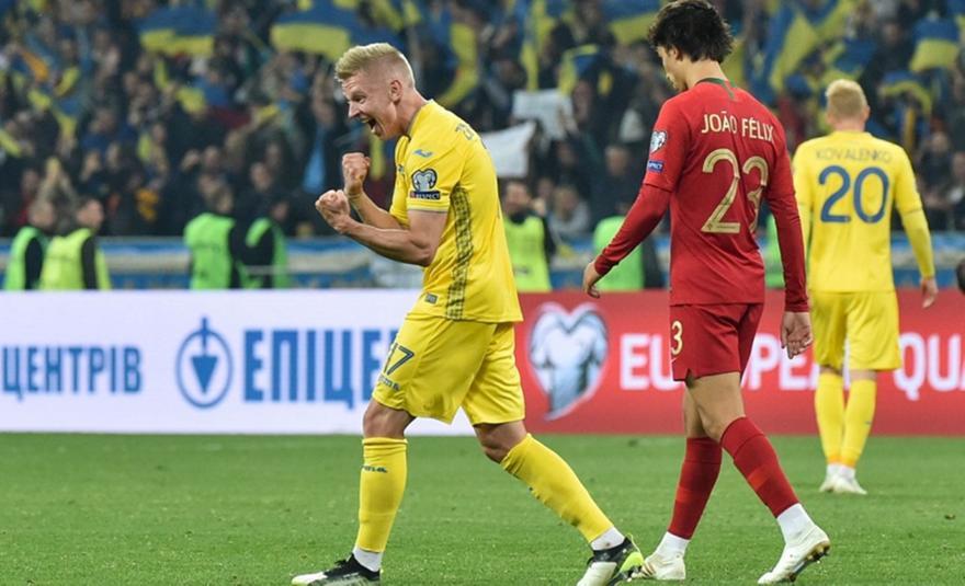 Euro 2020: Η παρουσίαση της Ουκρανίας