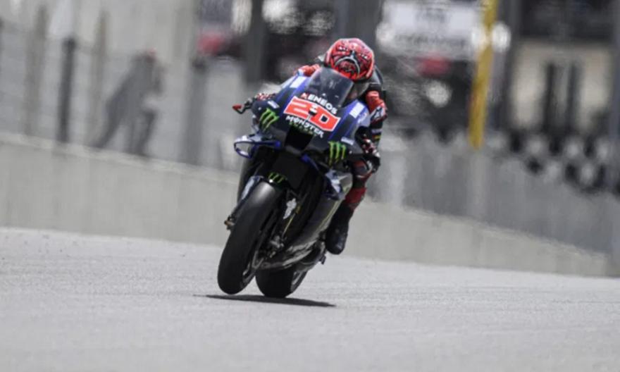 Moto GP: Κυρίαρχος ο Κουαρταραρό στην Ιταλία!