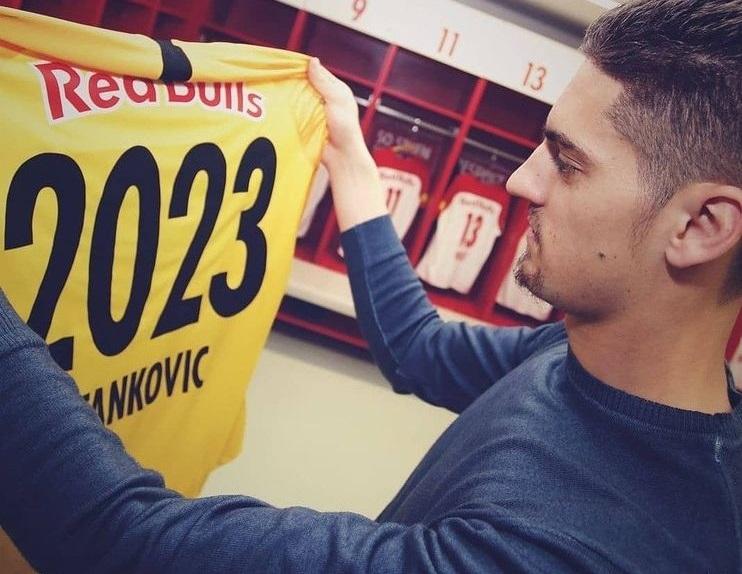 Στάνκοβιτς: Το προφίλ της επικείμενης μεταγραφής της ΑΕΚ