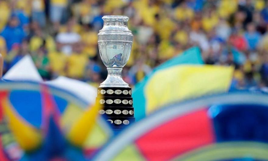 Copa America: Ανέλαβε τη διοργάνωση η Βραζιλία!