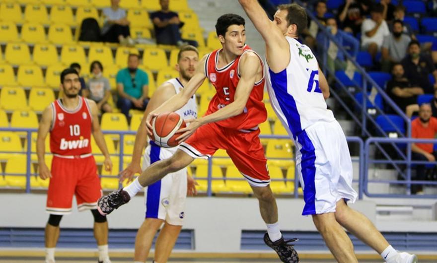 Καρδίτσα-Ολυμπιακός Β' 91-81
