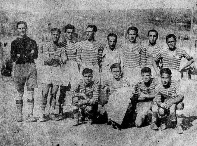 Παναθηναϊκός-Ολυμπιακός: Το 8-2 των «πράσινων» το 1930