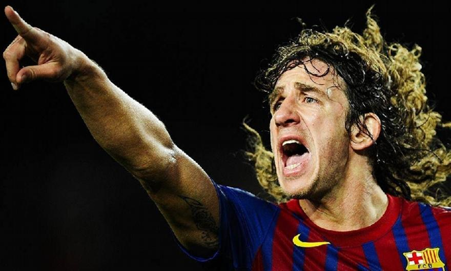 Οι μόλις εννέα ''One Club Men'' της Μπαρτσελόνα: Θα γίνει ο Λιονέλ Μέσι ο 10ος;