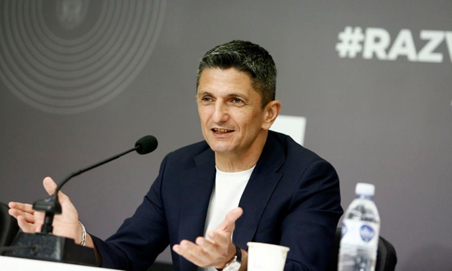 Τσορμπατζόγλου: «Οι 2-3 προσθήκες του Λουτσέσκου μπορεί να γίνουν 4-5 στον ΠΑΟΚ»
