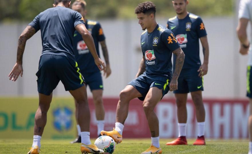 Βραζιλία: Παίκτες δεν θέλουν να παίξουν στο Copa America