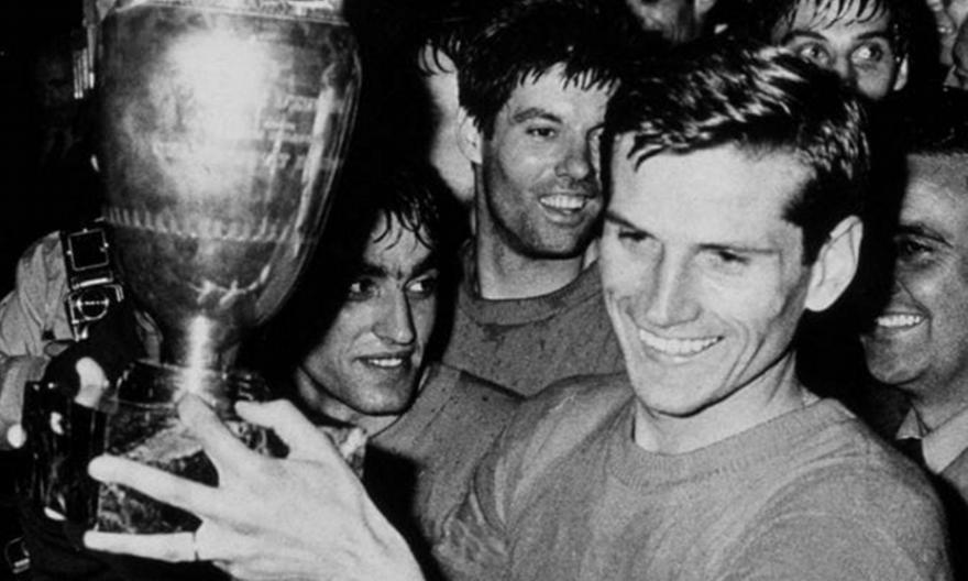 Euro 1968: Με στρίψιμο του νομίσματος στον τελικό η Ιταλία