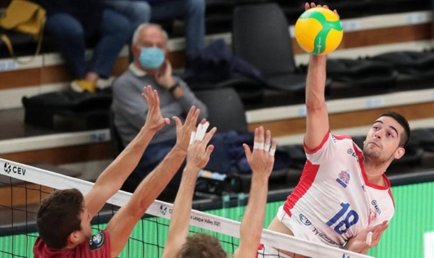 Ολυμπιακός: Παίρνει τον ταλαντούχο Σέρβο Πάβλε Πέριτς!