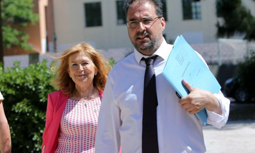 Επιτροπή Δεοντολογίας: Αντιφάσεις και πολλές εντάσεις στην δεύτερη μέρα της δίκης της ΑΕΚ