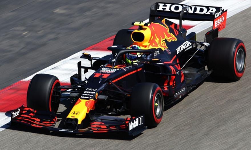 F1: Πρωτιά για Πέρεζ , «αυτοκτονία» Φερστάπεν και Χάμιλτον