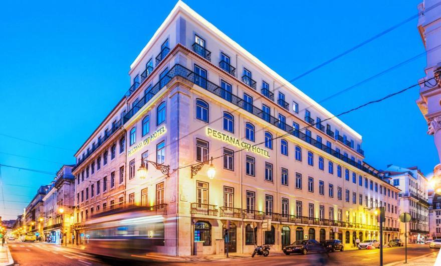 Κριστιάνο Ρονάλντο: Άνοιξε ξενοδοχείο στη Μαδρίτη