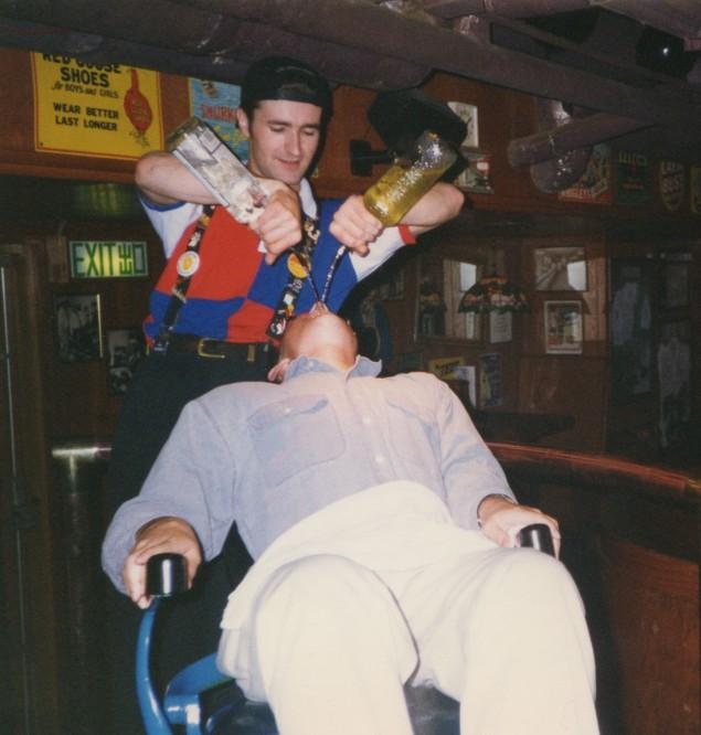 Dentist Chair: Η ιστορία πίσω από έναν πανηγυρισμό!