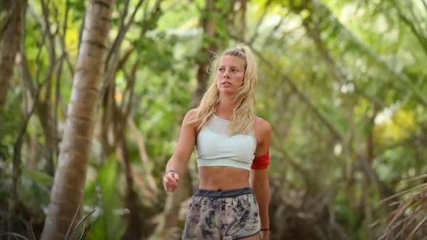 Survivor: Η έντονη αντίδραση της Ελένης