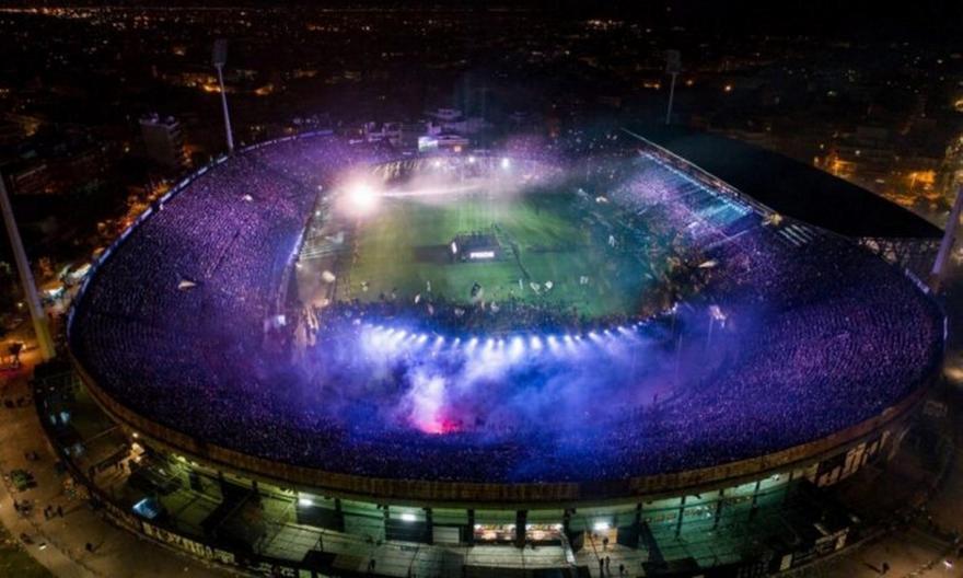 Ζέρβας: «Στόχος να αρχίσουν τα έργα στην Τούμπα το 2022»