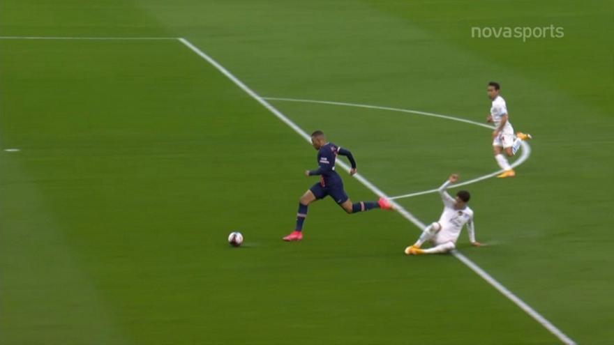 Ligue 1: Τα κορυφαία φετινά γκολ του Εμπαπέ!