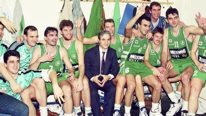 Παύλος Γιαννακόπουλος: Οι ιστορικές ατάκες του
