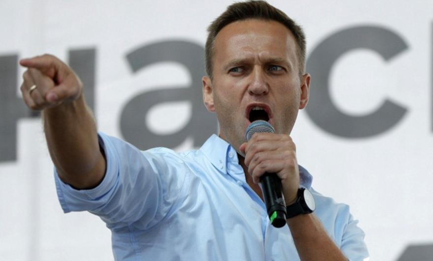 Η Δικαιοσύνη κήρυξε «εξτρεμιστικές» τις οργανώσεις Ναβάλνι