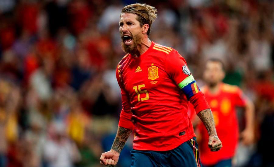 Euro 2020: Η κορυφαία ενδεκάδα απόντων