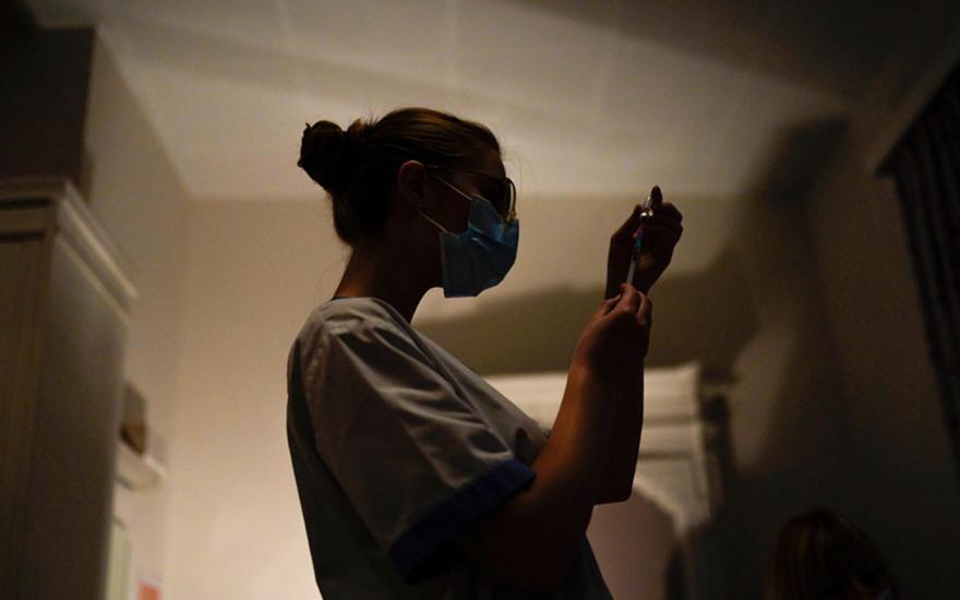 Κορωνοϊός: 781 νέα κρούσματα, 24 θάνατοι