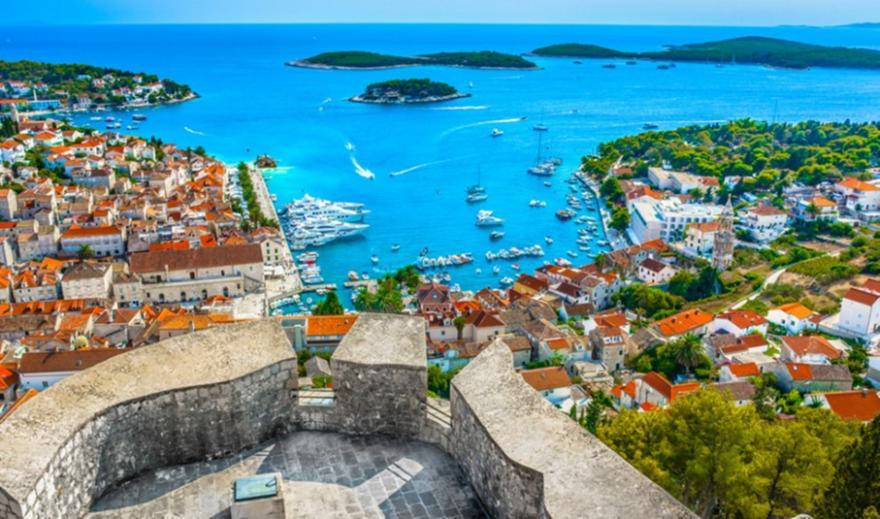 Κροατία: Σε ποια μικρή πόλη πωλούνται σπίτια για 0,13 ευρώ