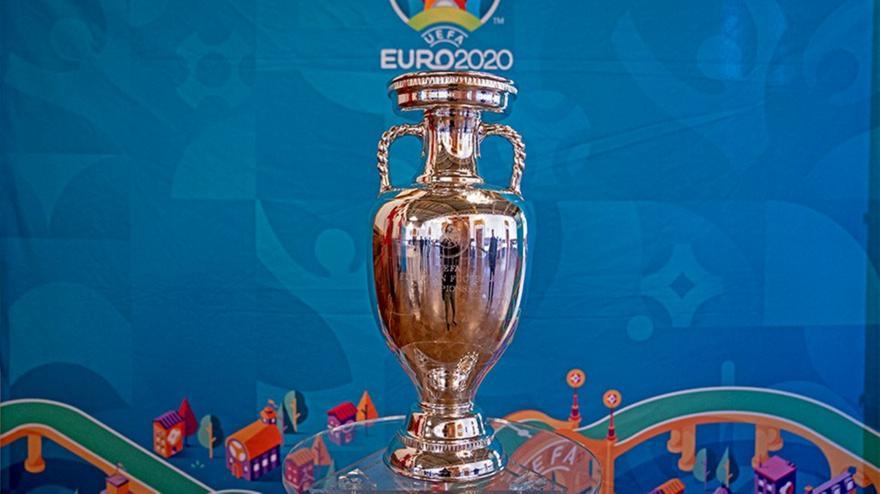 Πρεμιέρα απόψε στη Ρώμη για το Ευρωπαϊκό Πρωτάθλημα