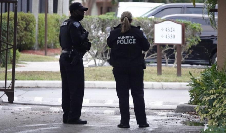 Φλόριντα: Πυροβολισμοί με τρεις νεκρούς σε σούπερ μάρκετ