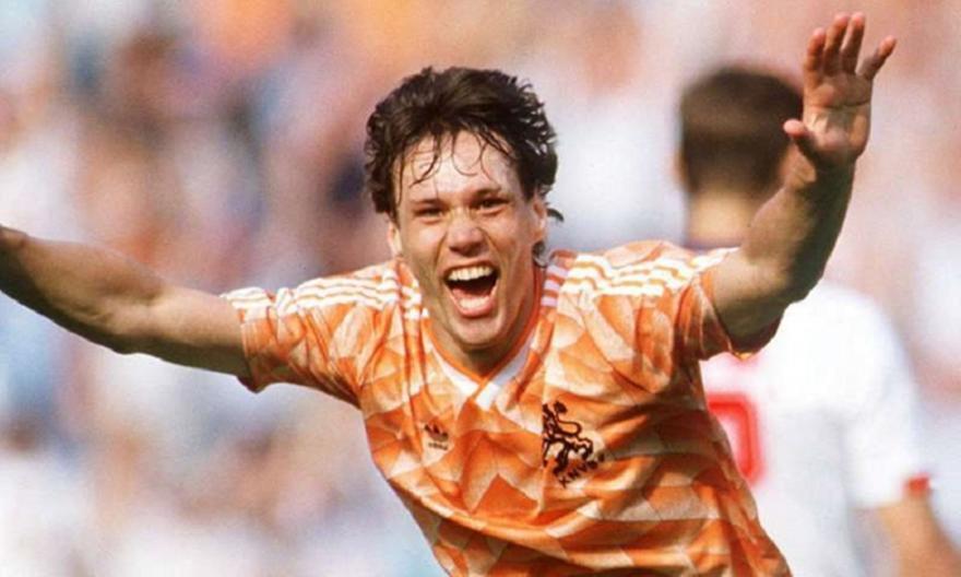 Το κουίζ της ημέρας: Οι MVP των EURO 1980-2016