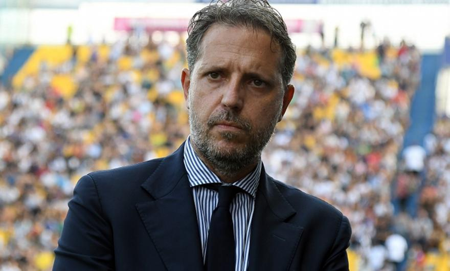 Τότεναμ: Νέος αθλητικός διευθυντής ο Παράτιτσι!