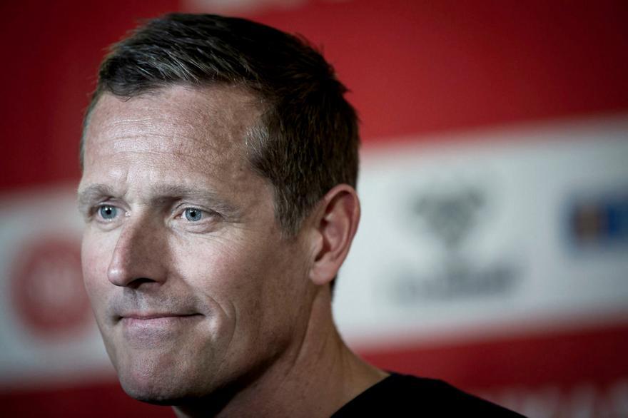 Γενικός διευθυντής Δανίας: «Ο Έρικσεν είναι καλά»