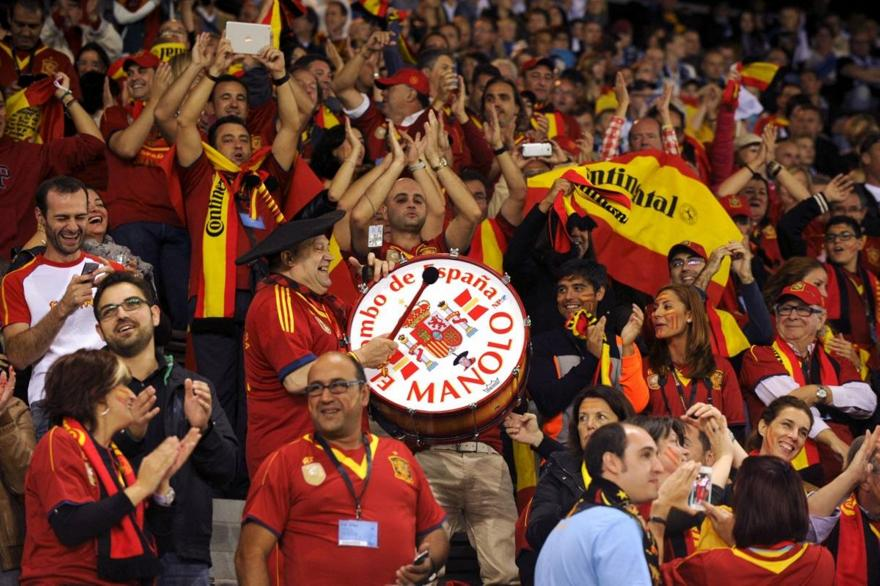Euro 2020: Γνωρίζεις τα παρατσούκλια των εθνικών ομάδων