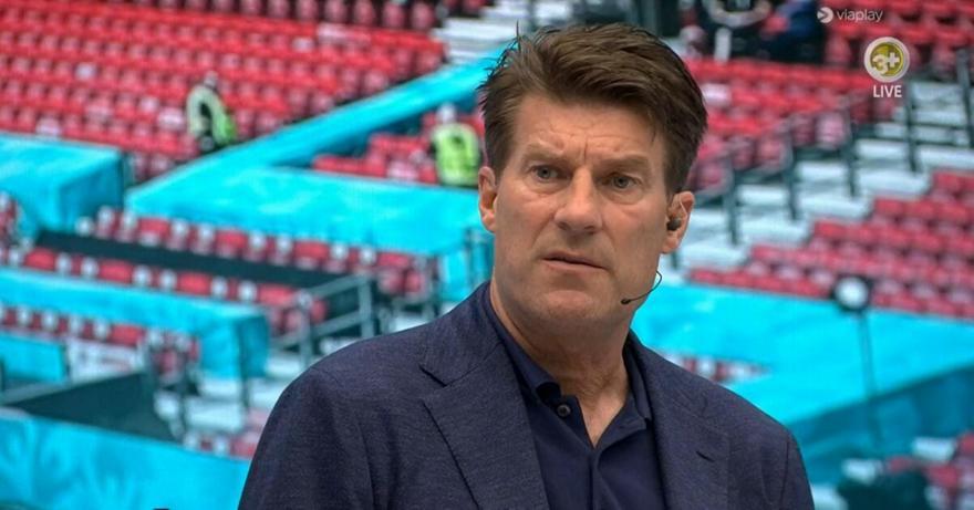 Έρικσεν: Λάουντρουπ κατά UEFA για τη συνέχιση του ματς