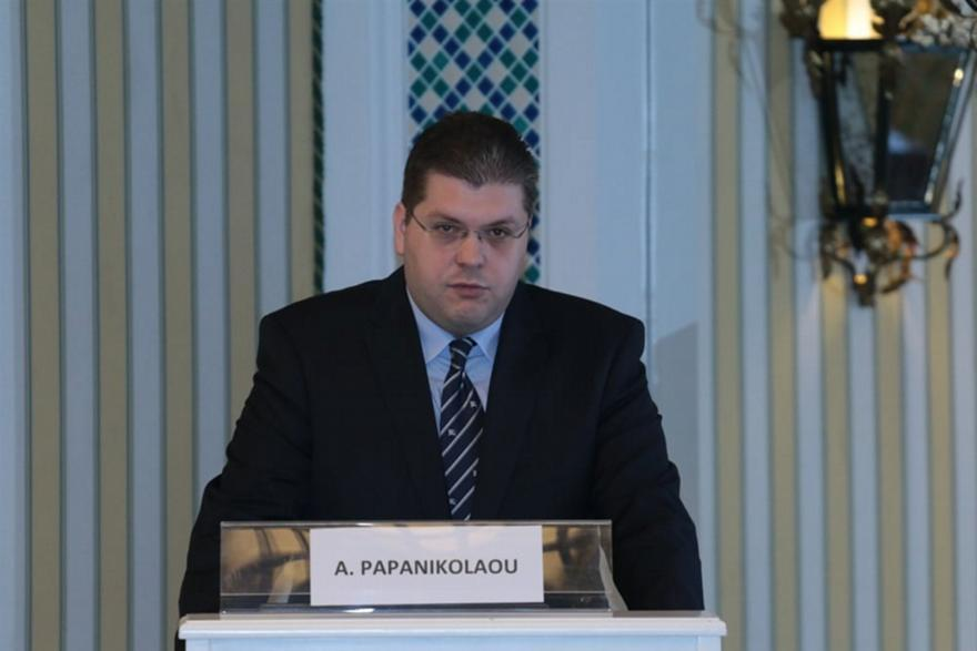 Παπανικολάου: «Οι 4+2 στόχοι για την υγεία του αθλητή»
