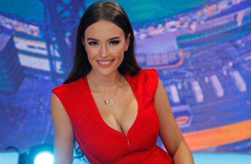 Η Εύα Μουράτι κάνει το Euro πιο ενδιαφέρον στην αλβανική TV