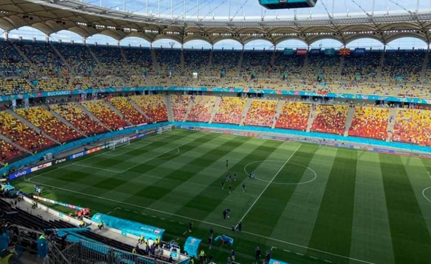 Αυστρία-Βόρεια Μακεδονία: Οι ενδεκάδες στο ματς