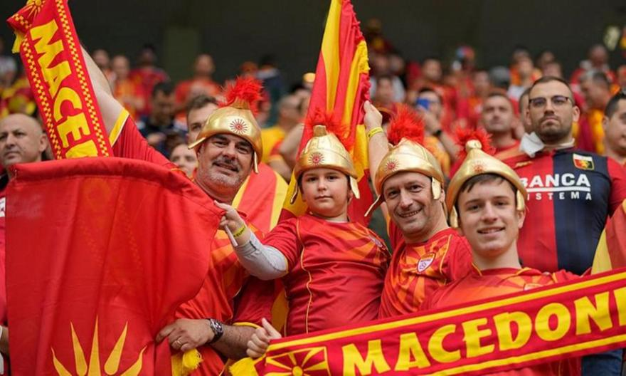 Απάντησε η UEFA για τη Βόρεια Μακεδονία