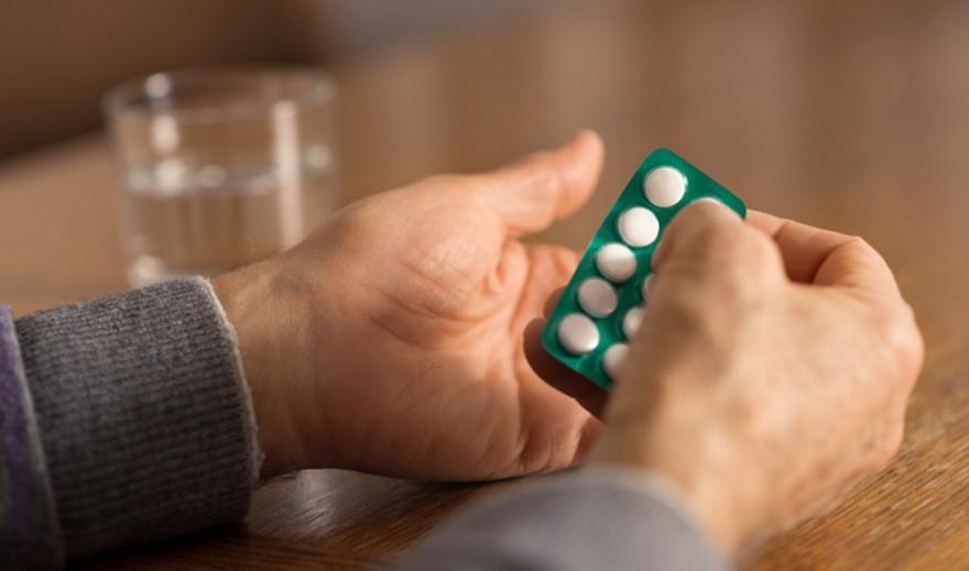 Ασπιρίνη και κορωνοϊός: Κανένα όφελος για τους ασθενείς