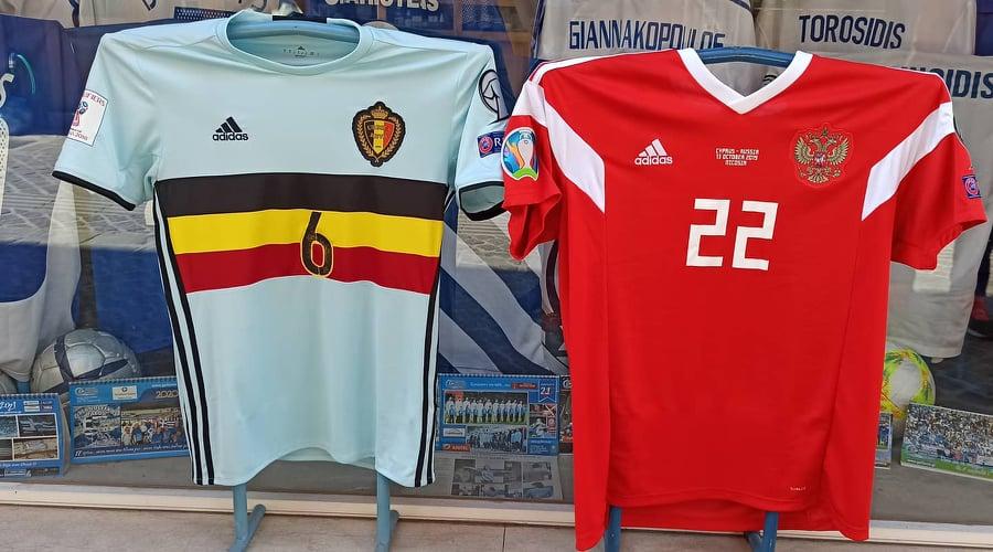 Euro 2020:
