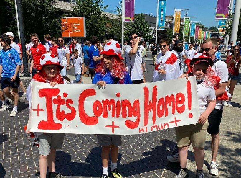 Euro 2020: Δικαίωση Σάουθγκεϊτ για όλες τις επιλογές του