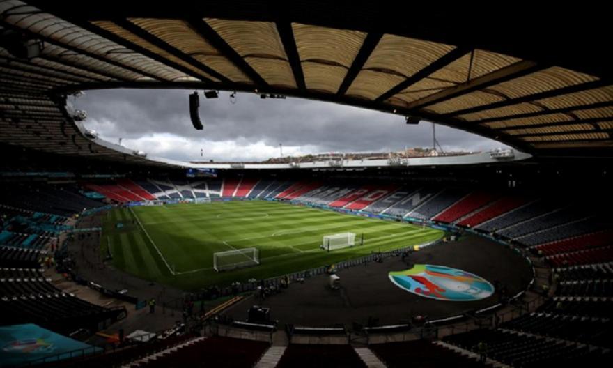 Σκωτία-Τσεχία: Οι ενδεκάδες του ματς
