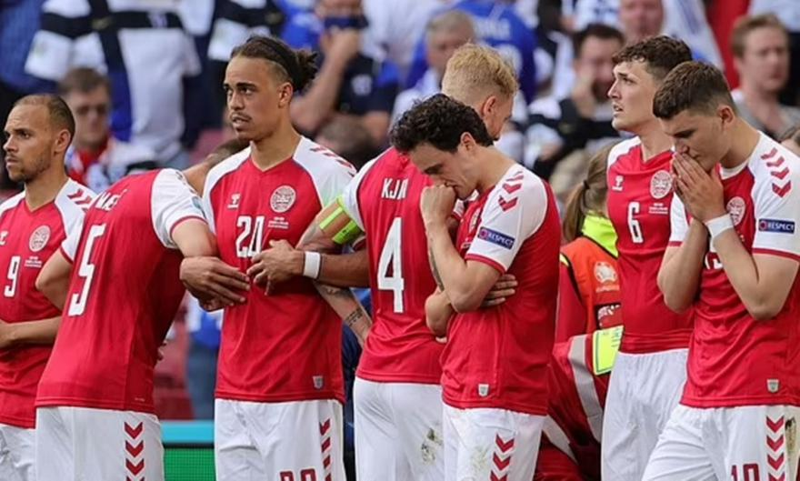 Π. Σμάιχελ: «Δεν άφησε επιλογή η UEFA στη Δανία»