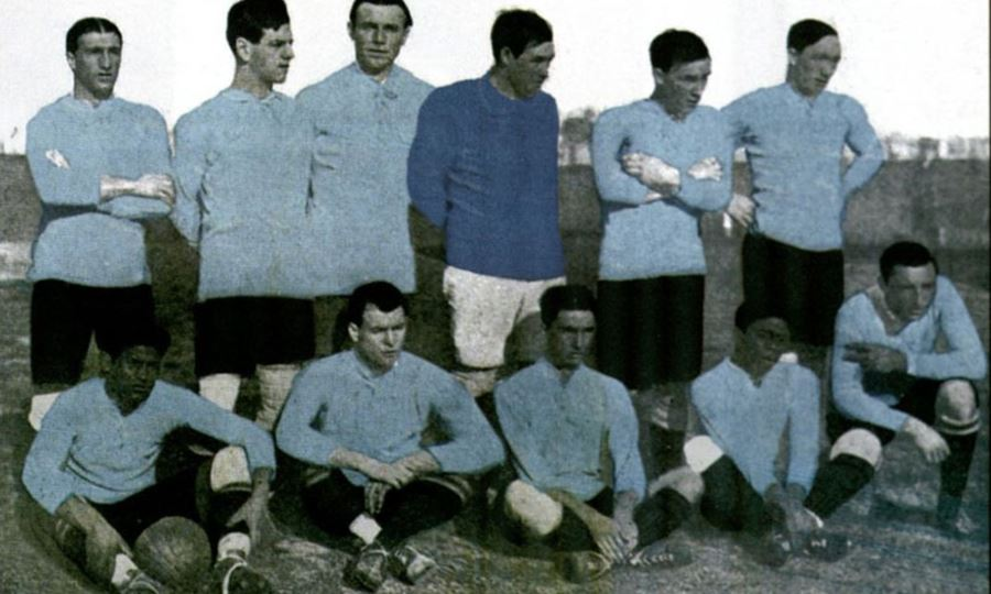 Copa America: Η πρώτη διοργάνωση, το 1916