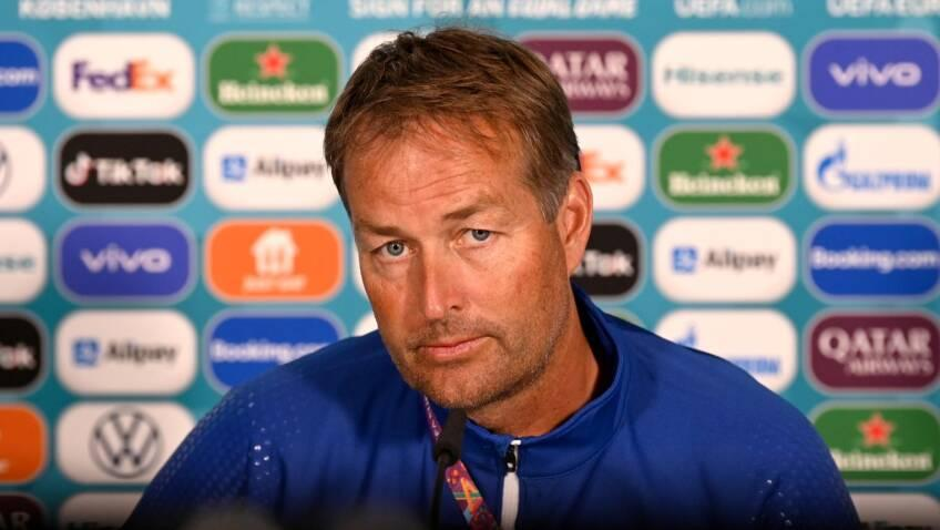 Βολές του προπονητή της Δανίας κατά UEFA
