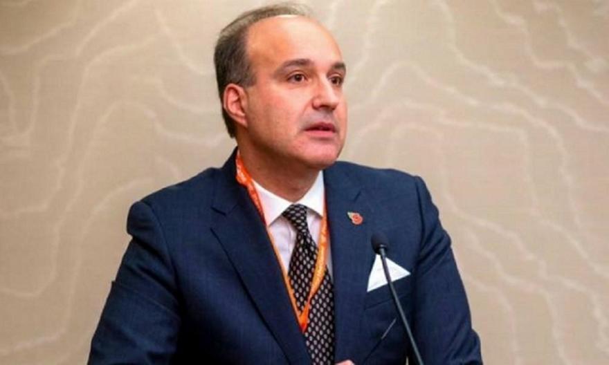 Ιωαννίδης: «Έτσι μπορεί να αντιδράσει η Ελλάδα»