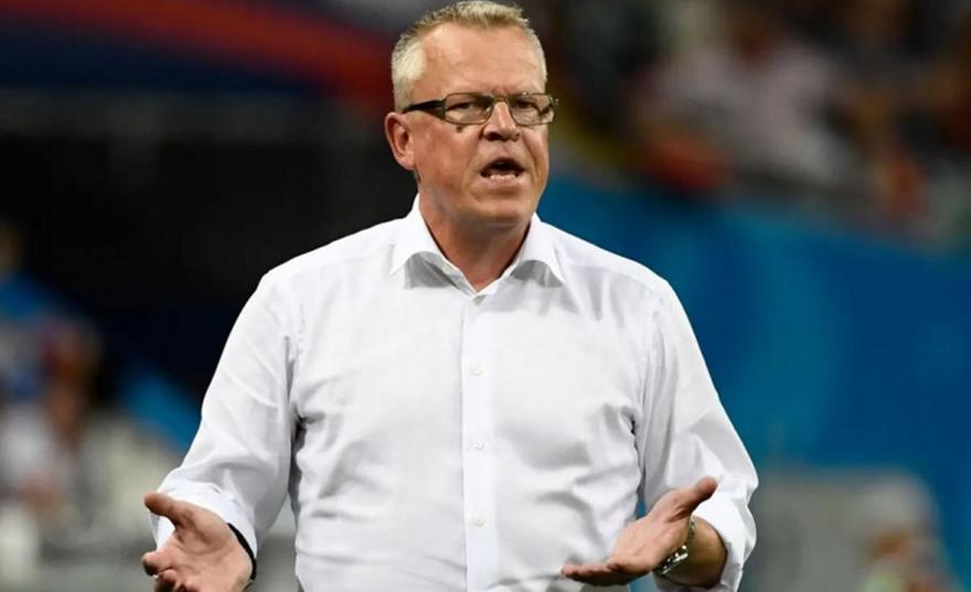 Άντερσον: Οι δηλώσεις του για το ματς με την Ισπανία