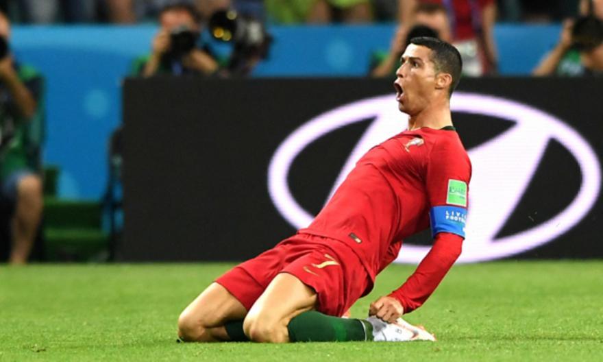 Οι στοιχηματικές προτάσεις της ημέρας:Στα γκολ του Ρονάλντο