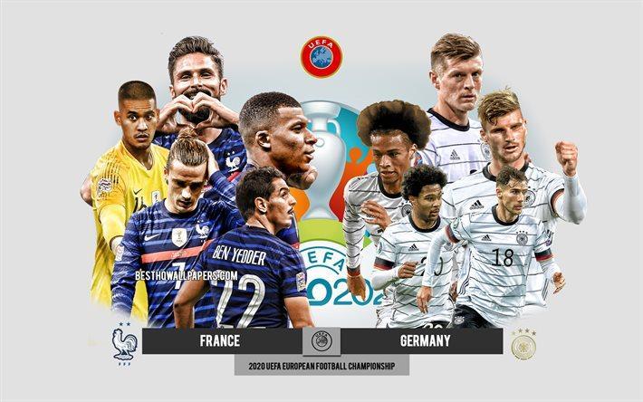 Euro 2020: Το πρώτο μεγάλο ντέρμπι στο Μόναχο
