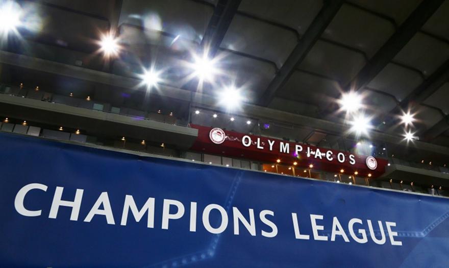 Ολυμπιακός: Με Ντιναμό Τιφλίδας ή Νέφτσι Μπακού!