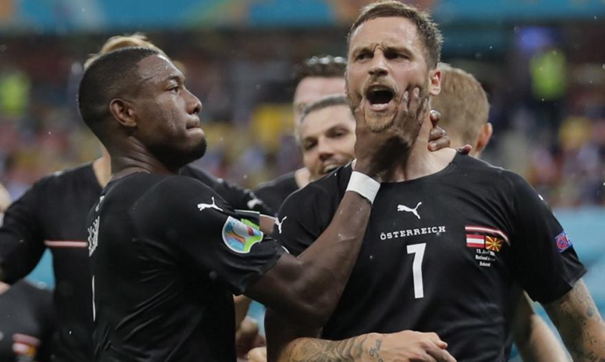 Euro 2020: Μία αγωνιστική από την UEFA στον Αρναούτοβιτς