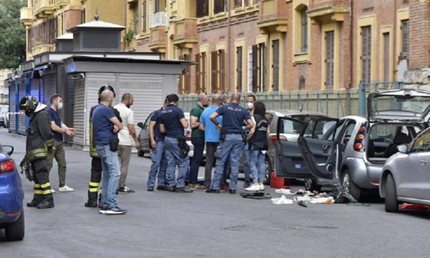 Euro 2020: Εξουδετερώθηκε βόμβα σε όχημα κοντά στο Ολίμπικο