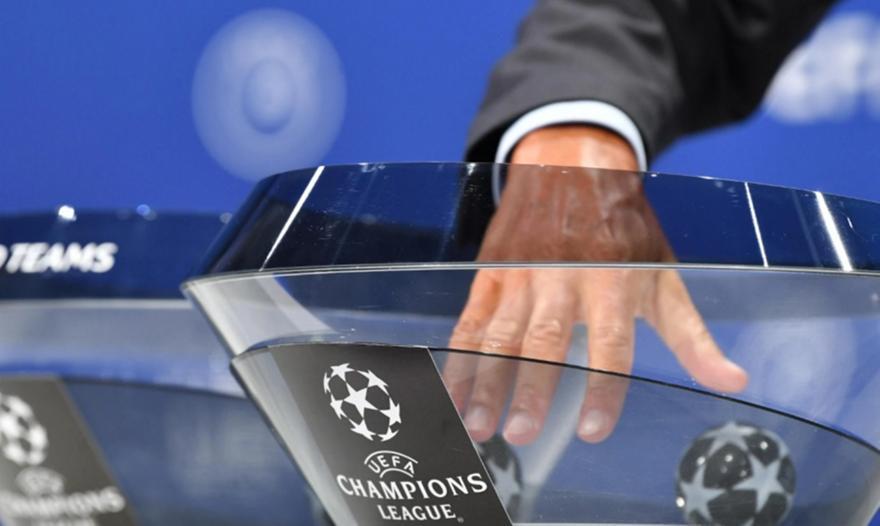 Champions League: Τα ζευγάρια του 2ου προκριματικού